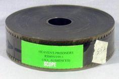 Heaven's Prisoners Movie Trailer stars Alec Baldwin Kelly Lynch Teri Hatcher