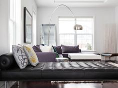 The Home of an Interior Designer   HomeDSGN, a daily source for inspiration and fresh ideas on interior design and home decoration.