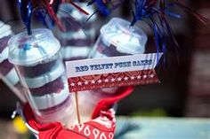... of July » Red, White & Blue 4th of July Printable Block Party