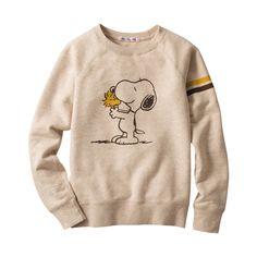 Felpa Con Cappuccio Cuori Snoopy Delle Donne wW0hR87