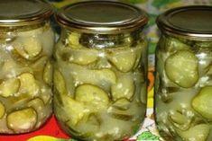 Огурцы в горчичной заливке на зиму: вкуснее вы еще не пробовали