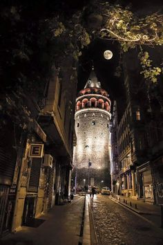 Find images and videos about happiness, istanbul and tower on We Heart It - the app to get lost in what you love. Istanbul City, Istanbul Travel, Places To Travel, Places To See, Travel Around The World, Around The Worlds, Turkey Photos, Turkey Travel, Beautiful Places