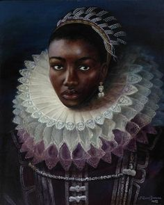 People of Color in European Art History African American Art, African Art, Caricatures, Art Africain, Black Artwork, Afro Art, African Diaspora, Black Women Art, Black Artists