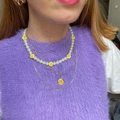 Diy Necklace, Necklace Designs, Crochet Hedgehog, Diy Case, Diy Bracelets Easy, Iphone Design, Chocker, Kids Jewelry, Costume Jewelry