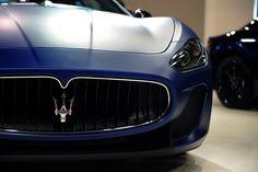 Maserati Grand T.