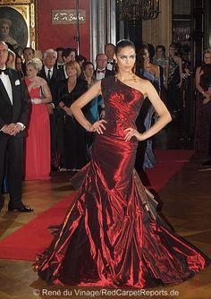 Vorempfang für die 19. Festliche Operngala, Zoe Helali on Redcarpetreports  http://www.redcarpetreports.de/2012/allgemein/stilvolles-entree-fur-die-19-festliche-operngala-berlin/#sg21