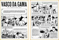 Vasco da Gama -Baptista Mendes 1 e 2