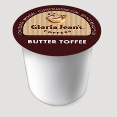 Keurig: Gloria Jeans - Butter Toffee