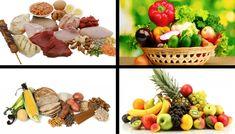Dieta Rina - Slabeste pana la 10 KG in 90 de ZILE! Rina Diet, Diet Recipes, Menu, Cheese, Food, America, Sport, Fitness, Diets