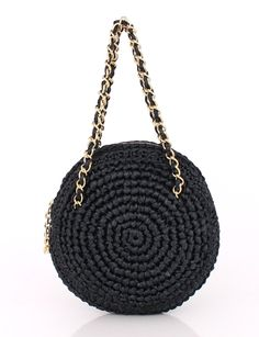 $700 Dolce Gabbana Black Raffia Leather Hand Purse Clutch Bag Miss Glam | eBay