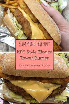 Zinger tower burger recipe slimming friendly zinger kfc fakeaway recipes low syn chinese chicken curry pinch of nom slimming world recipes 215 kca slimming world chicken chinese curry kca nom pinch recipes slimming syn world Slimming World Burgers, Slimming World Healthy Extras, Slimming World Dinners, Slimming World Recipes Syn Free, Slimming World Diet, Kfc Chicken Slimming World, Best Healthy Diet, Best Diet Foods, Slimmers World Recipes
