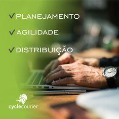 Criamos uma forma de melhor atende-lo. A cyclecourier oferece soluções para seu negócio. #entregasrapidas #braga #cyclecourier #cycle #courier #portugal #urbancycling #transporte #encomendas #logistica #post