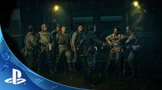 Call of Duty: Black Ops III - Eclipse: Zetsubou No Shima Prologue Traile...