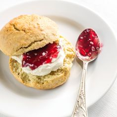 Scones uten hvetemel Source by Gluten Free Diet, Foods With Gluten, Dairy Free, Slow Carb Diet, Jam On, Chia Pudding, No Carb Diets, Cottage Cheese, Pcos