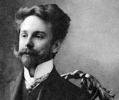 Aleksandr Skriabin (06/01/1872 - 27/04/1915)
