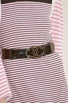 Chanel Spring 2007 - Details