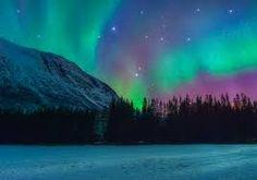 Resultado de imagen para northern lights