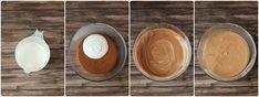 Мусс на черном шоколаде Plates, Tableware, Food, Licence Plates, Dishes, Dinnerware, Griddles, Tablewares, Essen