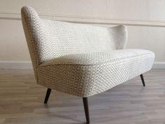 Light Cream Mid Century Modern Sleeper Sofa Ideas