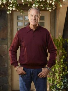 "My dream Gpa would be Craig T. Nelson's ""Zeke"" from the TV show ""Parenthood."" (You're not watching that show? WHY AREN'T YOU WATCHING THAT SHOW?) Zeke is similarly tough but kindly. He is very set in his ideas about what is just and right which is why it's so heartbreakingly fascinating to watch him realize he's wrong. He's the sort of man I probably wouldn't want for a father (too hard and unyielding) but who would make a marvelous Gpa. Look at him! He wants to teach me to build things with…"