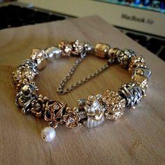 Custom angel gold halo and heart added!
