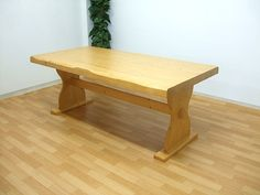 Dining Table 2人で搬入北欧パイン180ダイニングテーブルうずくりpet無垢板 インテリア 雑貨 家具 Modern ¥34300yen 〆07月13日