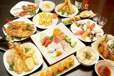 When was the last time you had Japanese food? :) Try Senki Japanese Restaurant. $21 for Japanese Lunch Buffet at Senki Japanese Restaurant (Worth $30).