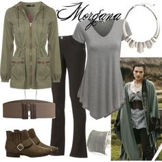 Character: Morgana Fandom: Merlin