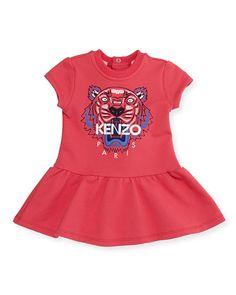 0e6b6869b Kid's Designer Clothing at Neiman Marcus. Kenzo CapBaby Girl ...
