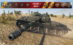WoT T-62A | 10.200+ DMG | 11 kills - Steppes