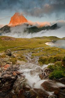 Midi-Pyrenees, France - (Click the pic for full information about the place and more pics)