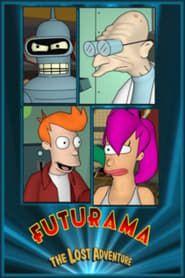 Futurama: The Lost Adventure [HD] - Movie Kids Adventure Movies, Adventure Time Art, Adventure Travel, Futurama, Kid Movies, Movies To Watch, Movie Tv, Adventure Tattoo, The Image Movie