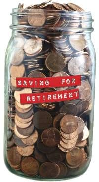 FREE e-Book: Saving for Retirement Never too late to start saving for retirement - it takes the green stuff to have a good quality of life