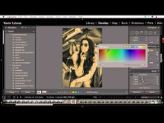 Adjust and Improve Tones in Black and White Photos