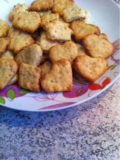 Perché la vita é un brivido che vola via.....: Biscottini-muffin-cupcake