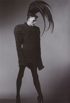 German Neo Expressionism, L'Homme Vogue, 2011.