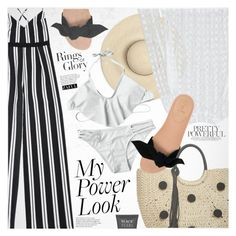 """What's Your Power Look?"" by vanjazivadinovic ❤ liked on Polyvore featuring Rebecca Minkoff, Bill Blass, Tiffany & Co., polyvoreeditorial, zaful and MyPowerLook"