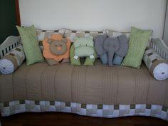 No Tutorial - Подушки для детской комнаты
