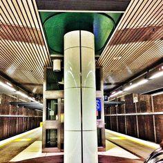 White Pillar Underground
