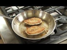 ▶ Super Quick Video Tips: A Groundbreaking Way to Get Shatteringly Crisp Chicken Skin - YouTube