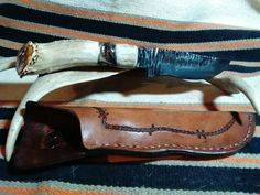 Check out this item in my Etsy shop https://www.etsy.com/listing/253443786/dakota-hunting-knife-2014