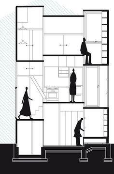 a f a s i a: 2 Sou Fujimoto Architects