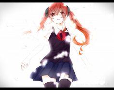 anime manga kawaii cute süß another girl izumi