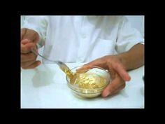 ▶ Glace Dourado - Gold Cream - YouTube