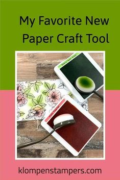 You gotta see my new favorite paper craft tool! You'll love the techniques you can do with these fabulous ink blending brushes. Perfect for scrapbooking, card making and more. Take a look at www.klompenstampers.com #papercrafttool #scrapbookingtools #cardmakingtools #blendingbrushes #craftinkblendingbrushes #handmadecards #jackiebolhuis #klompenstampers Card Making Tips, Card Making Techniques, Cardmaking And Papercraft, Brushes, Stampin Up, Scrapbooking, Paper Crafts, Ink, Scrapbooks