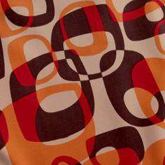 optical arancio uomo