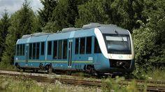 Ny DSB-togplan gør skift mellem Arriva og DSB langsommere | Midtvest | DR