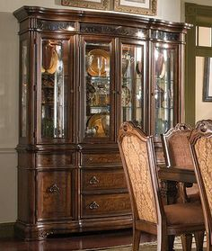 Fairmont Designs Torricella Collection China Cabinet