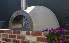Alfresco Wood Fired Pizza Ovens is one of the leading wood fired oven manufacturers in Australia making their customers' outdoor entertaining dreams a reality. Pizza Oven Outside, Best Outdoor Pizza Oven, Pizza Oven For Sale, Pizza Oven Kits, Outdoor Bbq Kitchen, Diy Pizza Oven, Pizza Ovens, Wood Fired Oven, Wood Fired Pizza