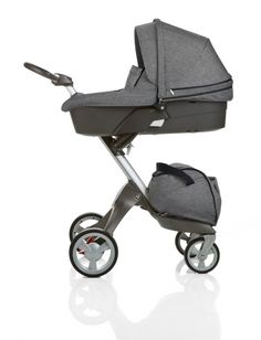 limited edition stokke stroller - sure, I'll spend a couple thousand for one if money isn't an issue. :P